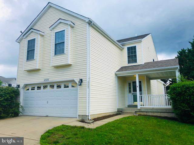 45520 Coosan Court, GREAT MILLS, MD 20634 (#MDSM2000254) :: Berkshire Hathaway HomeServices McNelis Group Properties