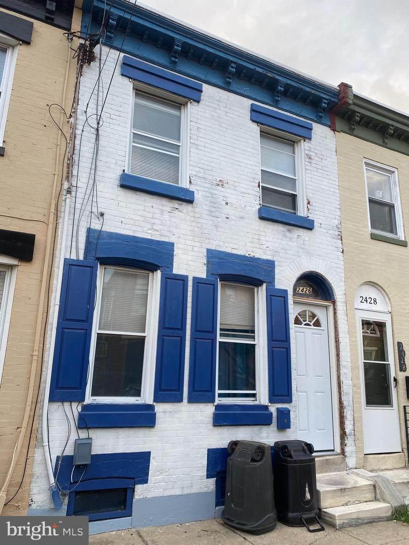 2426 Tulip Street - Photo 1