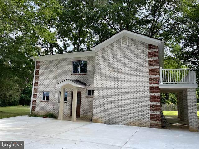 44 Ravenwood Drive, FREDERICKSBURG, VA 22406 (#VAST2000546) :: LoCoMusings