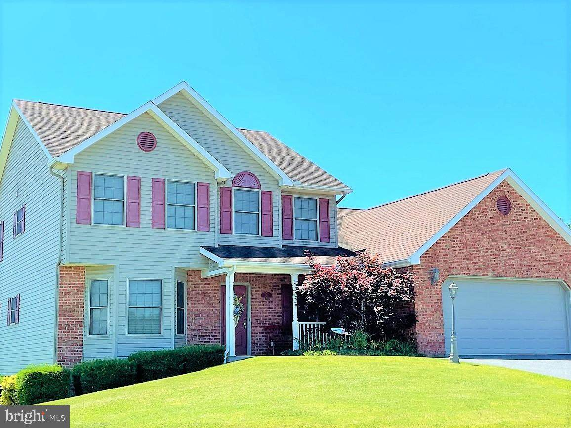 358 Teaberry Drive - Photo 1