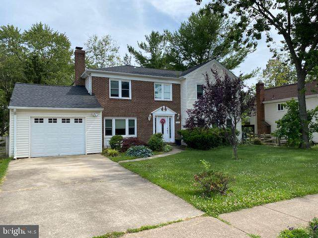 2123 Maleady Drive, HERNDON, VA 20170 (#VAFX2003580) :: Debbie Dogrul Associates - Long and Foster Real Estate
