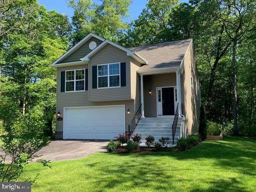 313 Bar Harbor Road, PASADENA, MD 21122 (#MDAA2001532) :: Berkshire Hathaway HomeServices McNelis Group Properties