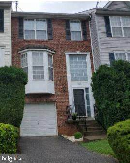 152 Harpers Way, FREDERICK, MD 21702 (#MDFR2000950) :: Century 21 Dale Realty Co