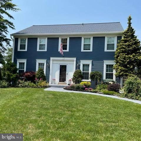 333 Stoney Brook Lane, MARLTON, NJ 08053 (MLS #NJBL2001192) :: Kiliszek Real Estate Experts