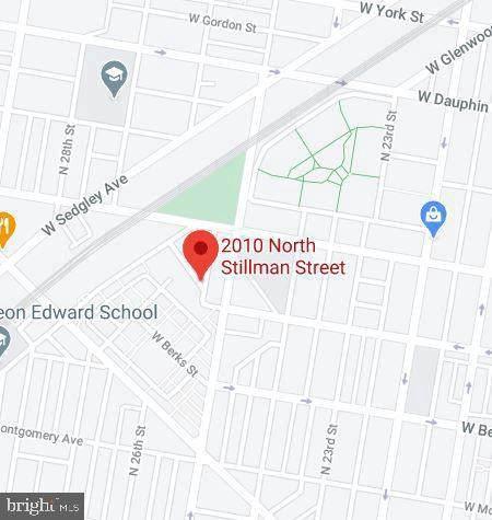 2010 N Stillman Street, PHILADELPHIA, PA 19121 (#PAPH2004934) :: Linda Dale Real Estate Experts