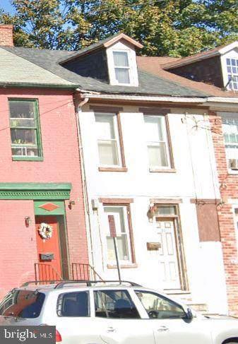 31 E South Street, YORK, PA 17401 (#PAYK2001032) :: Flinchbaugh & Associates