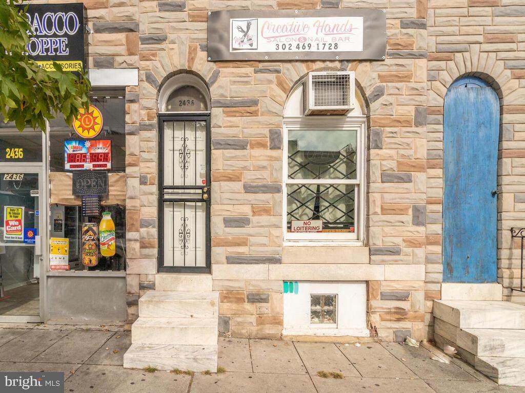 2438 Monument Street - Photo 1