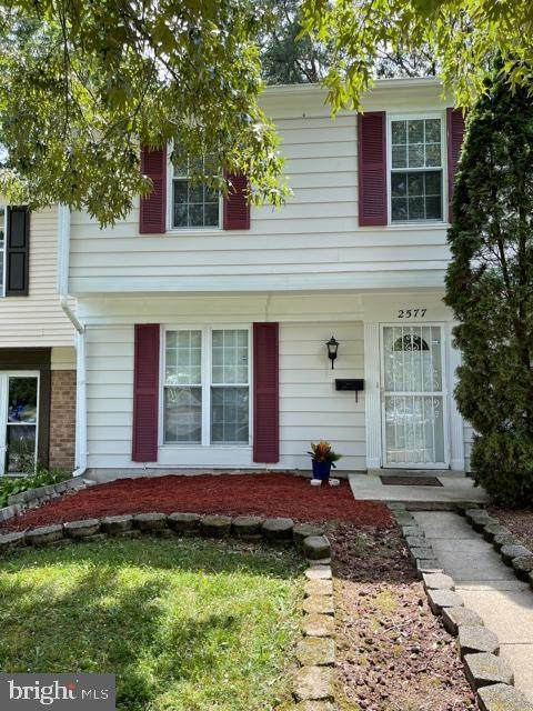 2577 Robinson Place, WALDORF, MD 20602 (#MDCH2000614) :: The Licata Group / EXP Realty