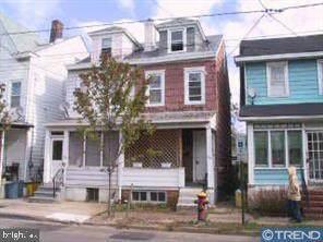 160 Cleveland Avenue, TRENTON, NJ 08609 (MLS #NJME2000966) :: Team Gio | RE/MAX