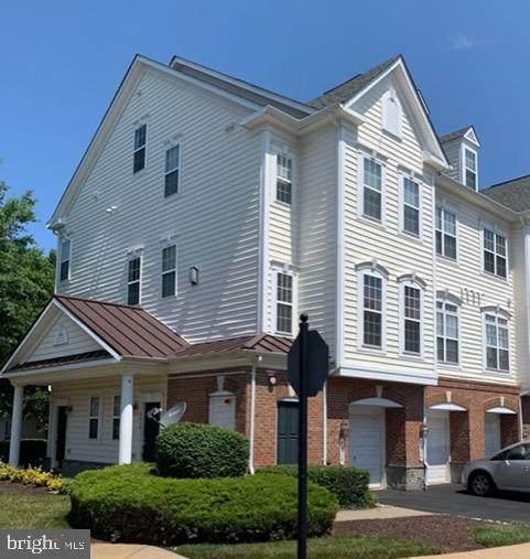 6816 Sabbarton Place, GAINESVILLE, VA 20155 (#VAPW2001574) :: Tom & Cindy and Associates