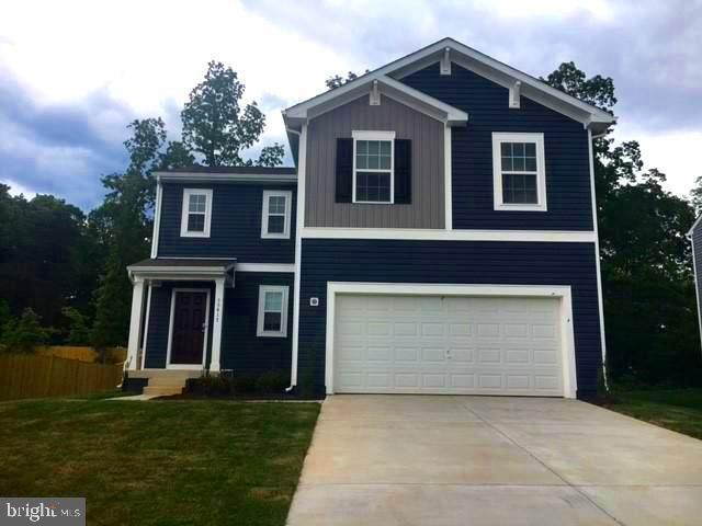 35495 Quail Meadow Lane, LOCUST GROVE, VA 22508 (#VAOR2000138) :: Better Homes Realty Signature Properties