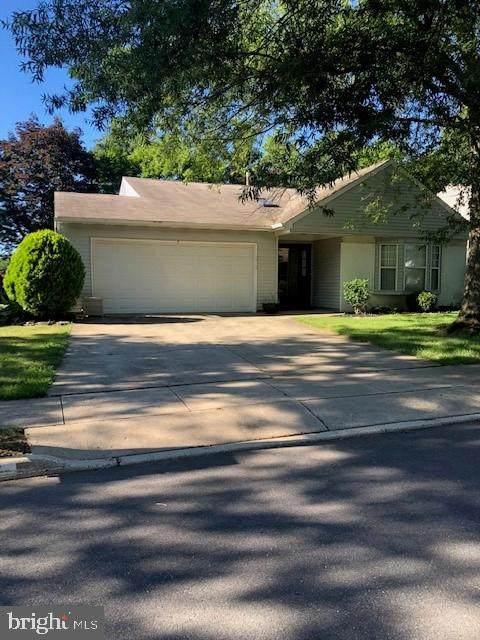 7 Hilltop Ln W, COLUMBUS, NJ 08022 (#NJBL2001328) :: Linda Dale Real Estate Experts