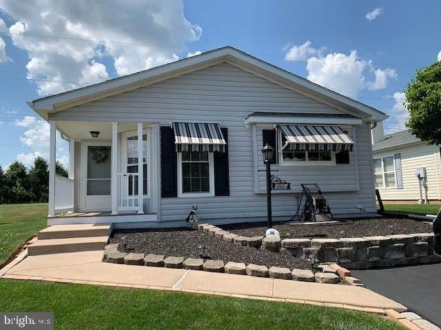 364 Countryside Circle, NEW HOPE, PA 18938 (#PABU2001600) :: Ramus Realty Group