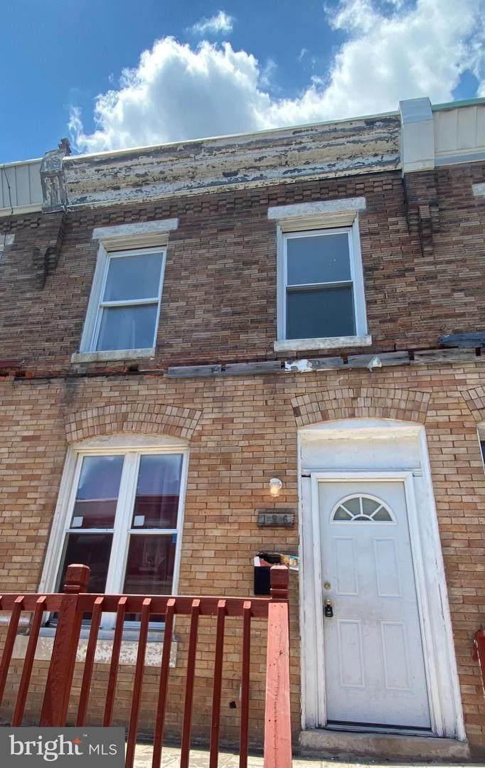 126 Lindenwood Street - Photo 1