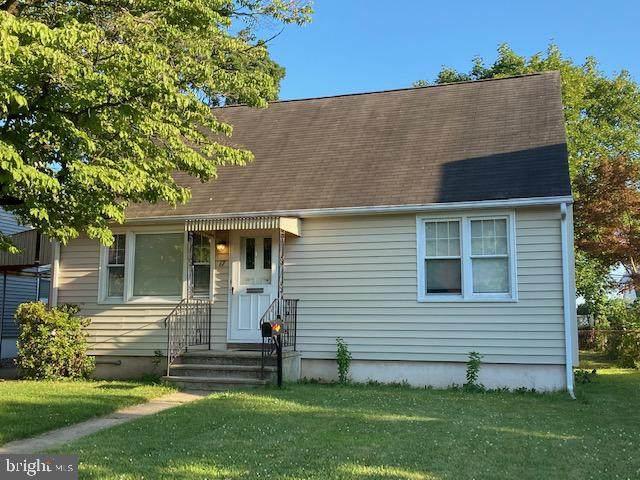 17 Unwin Drive, TRENTON, NJ 08610 (#NJME2001068) :: Better Homes Realty Signature Properties