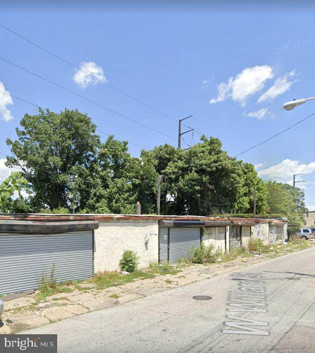 2625 W Willard Street, PHILADELPHIA, PA 19129 (#PAPH2005864) :: Ramus Realty Group