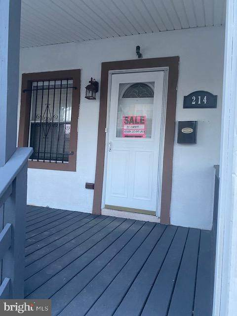 214 N Florida Avenue, ATLANTIC CITY, NJ 08401 (#NJAC2000202) :: Ramus Realty Group