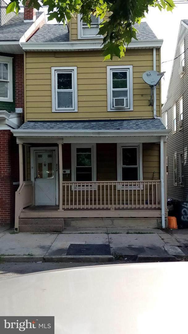 824 Fairmount Avenue, TRENTON, NJ 08629 (MLS #NJME2001154) :: Team Gio | RE/MAX