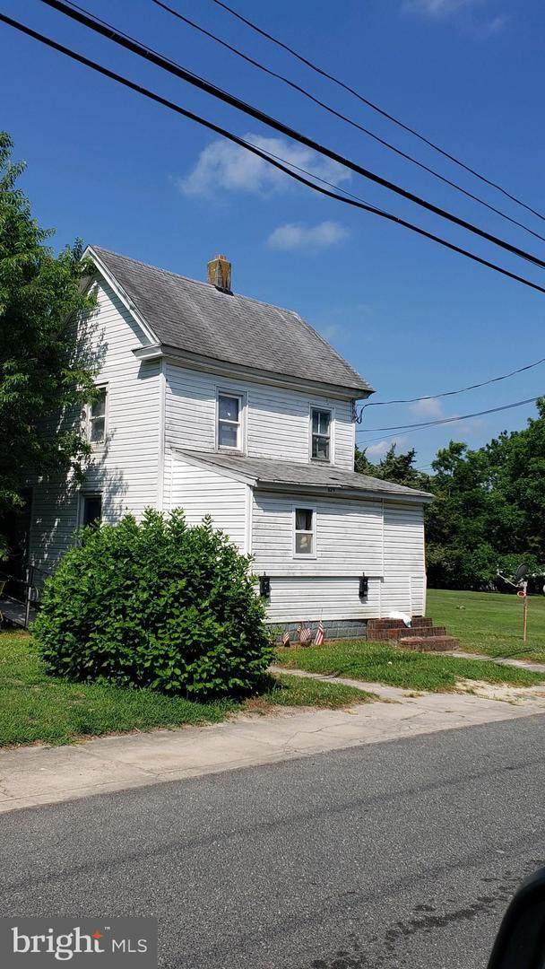 624 Cedar Street, POCOMOKE CITY, MD 21851 (#MDWO2000420) :: Shamrock Realty Group, Inc
