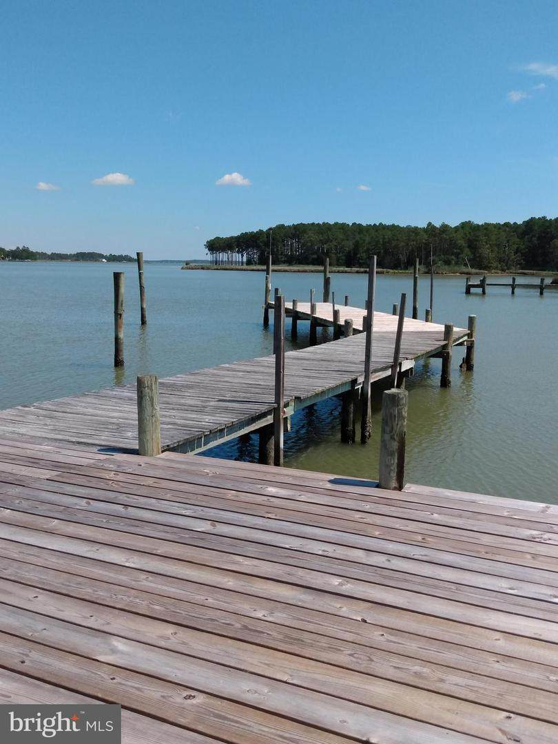 5327 Ragged Point Road - Photo 1