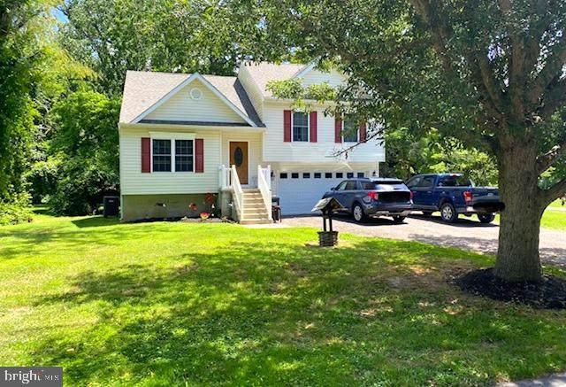 513 Wye Mills Road, WYE MILLS, MD 21679 (MLS #MDQA2000184) :: Maryland Shore Living   Benson & Mangold Real Estate
