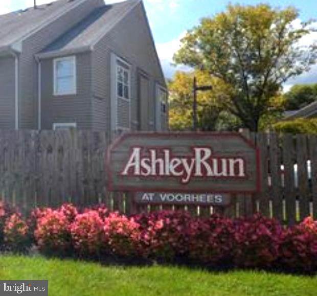 206 Ashley Run, VOORHEES, NJ 08043 (#NJCD2001468) :: Team Martinez Delaware