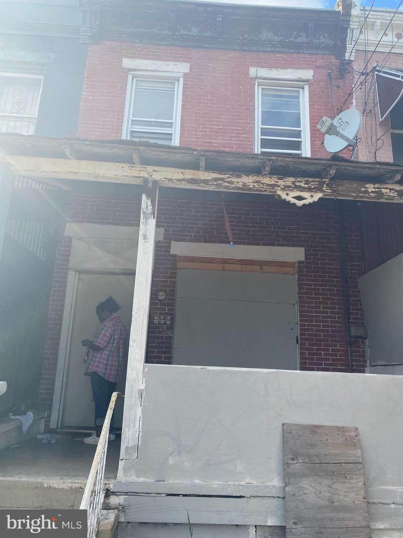 1023 Glenwood Avenue - Photo 1