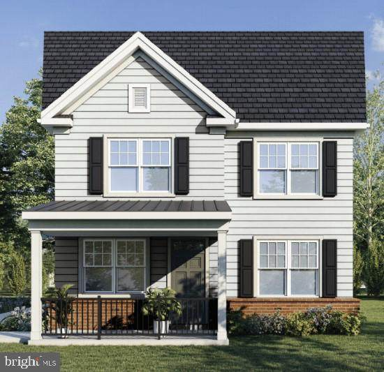 310 Wallingford Avenue Lot 01, MEDIA, PA 19063 (#PADE2001658) :: Sunrise Home Sales Team of Mackintosh Inc Realtors