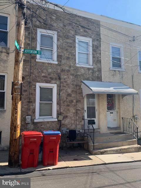 312 Jefferson Street, NORRISTOWN, PA 19401 (#PAMC2002694) :: The John Kriza Team