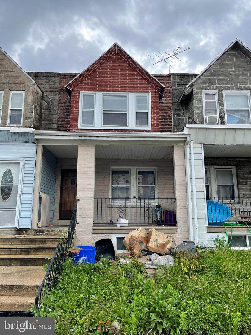 2614 Carroll Street - Photo 1
