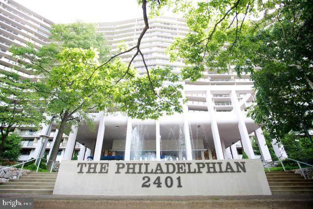 2401 Pennsylvania Avenue 8C52, PHILADELPHIA, PA 19130 (#PAPH2006778) :: Sunrise Home Sales Team of Mackintosh Inc Realtors