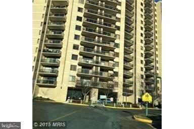 203 Yoakum Parkway #201, ALEXANDRIA, VA 22304 (#VAAX2000936) :: Nesbitt Realty