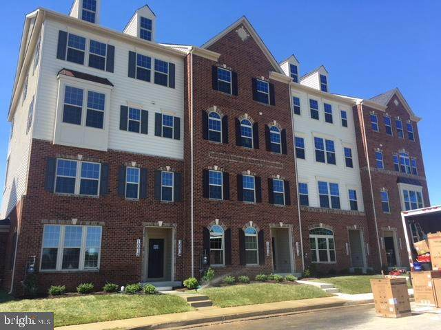 10016 Beerse Street, IJAMSVILLE, MD 21754 (#MDFR2001352) :: Murray & Co. Real Estate