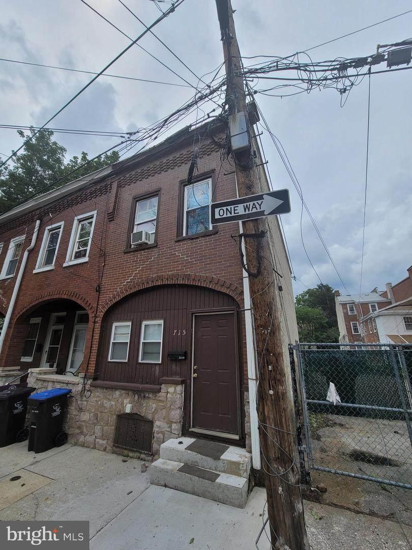 715 Church Street - Photo 1