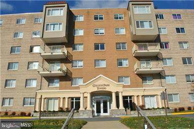 4330 Hartwick Road #313, COLLEGE PARK, MD 20740 (#MDPG2002544) :: City Smart Living