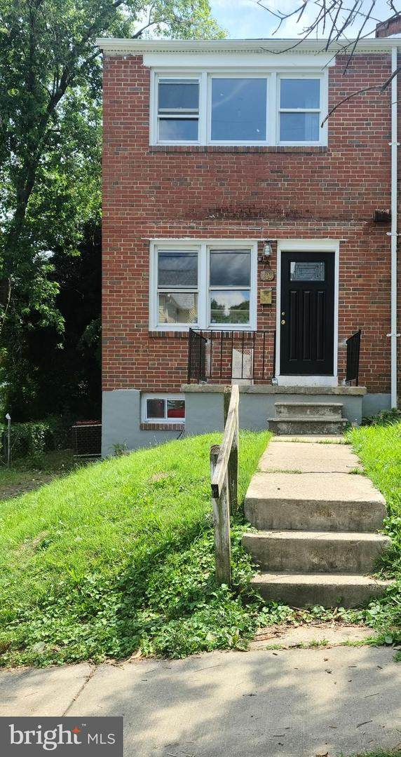 721 Homestead Street, BALTIMORE, MD 21218 (#MDBA2003006) :: Charis Realty Group