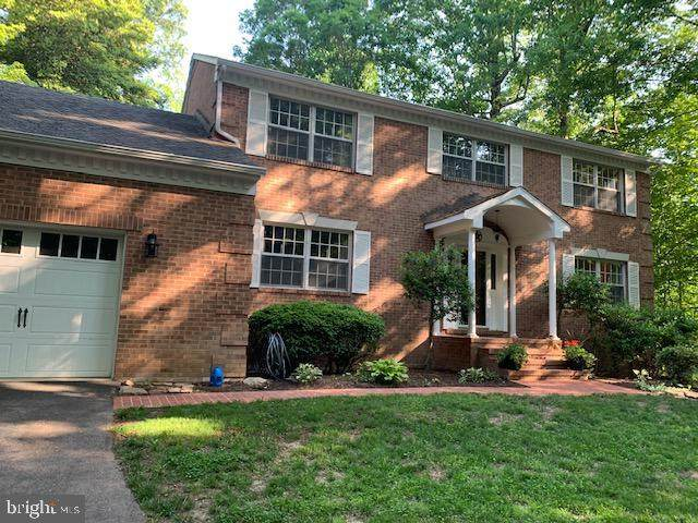 8205 Sycamore Circle, OWINGS, MD 20736 (#MDCA2000500) :: Gail Nyman Group