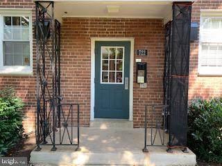 722 S Fayette Street #21, ALEXANDRIA, VA 22314 (#VAAX2000994) :: Eng Garcia Properties, LLC