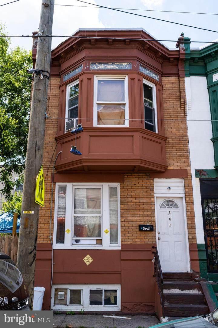 604 Clearfield Street - Photo 1