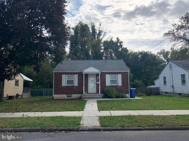 808 Rosemont Avenue, NEW CUMBERLAND, PA 17070 (#PACB2000880) :: Liz Hamberger Real Estate Team of KW Keystone Realty