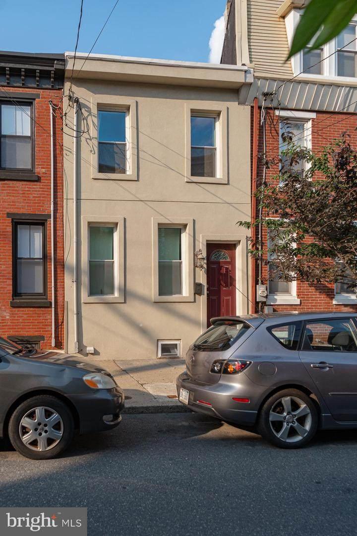 2325 Norris Street - Photo 1