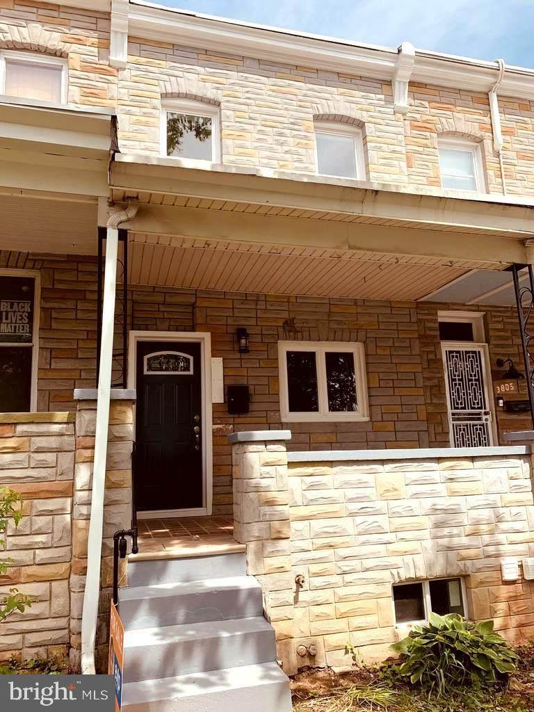 3807 Conduit Avenue - Photo 1