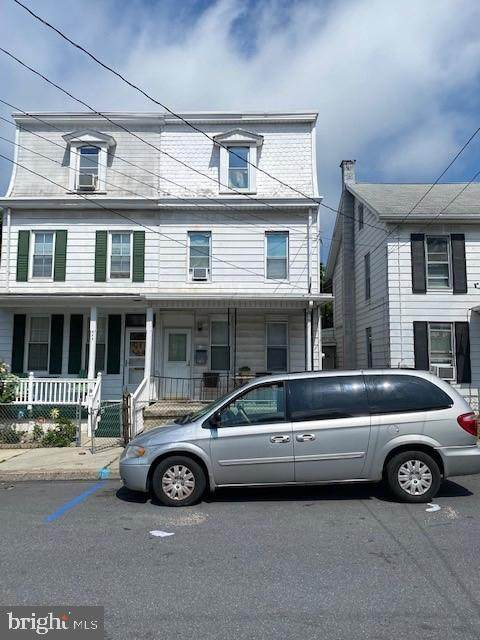 215 Lincoln Street, STEELTON, PA 17113 (#PADA2000918) :: Liz Hamberger Real Estate Team of KW Keystone Realty