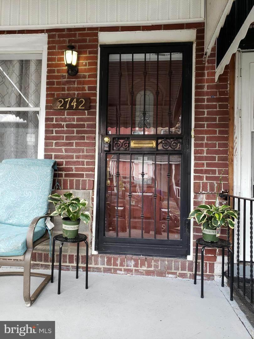 2742 Marshall Street - Photo 1