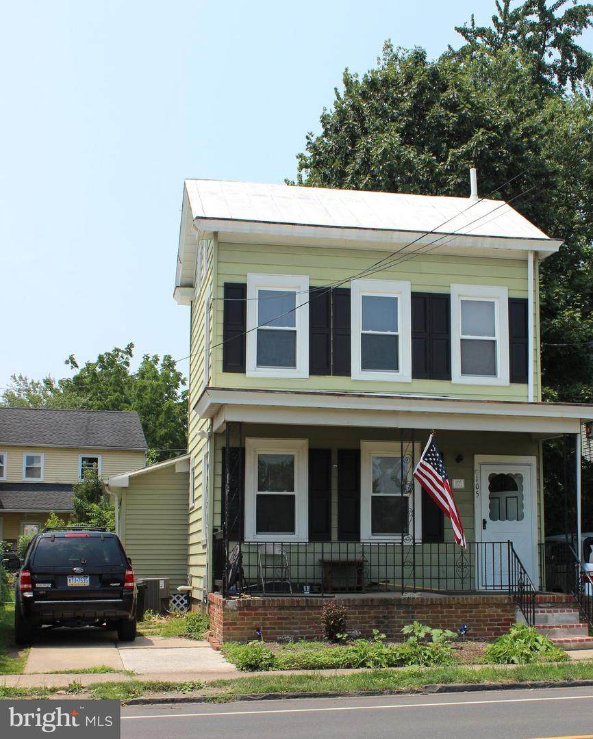 105 Delmorr Avenue - Photo 1