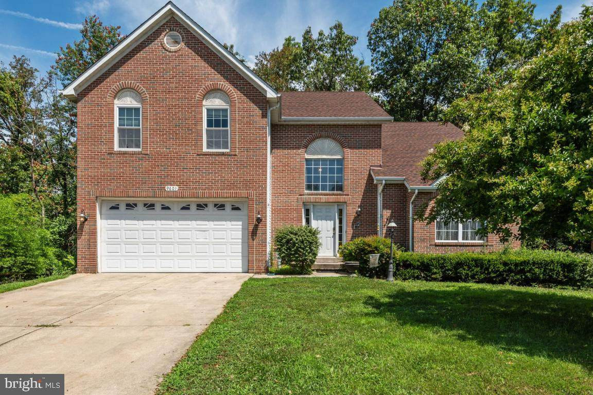 9601 Rose View Court - Photo 1