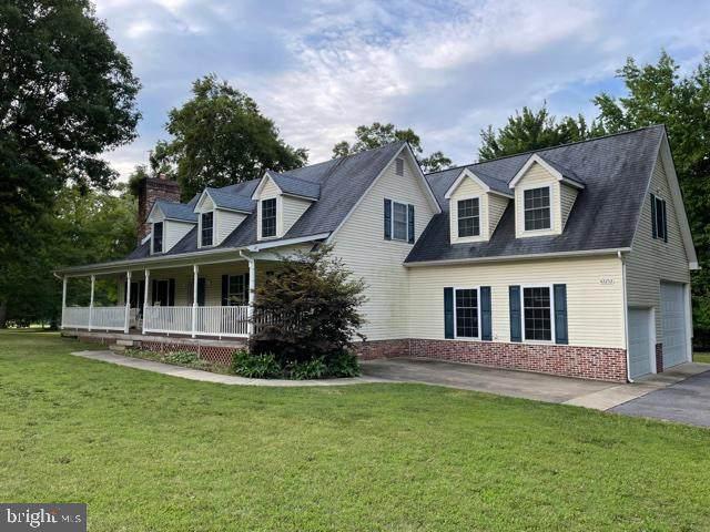 42253 Saint Johns Road, LEONARDTOWN, MD 20650 (#MDSM2000582) :: Great Falls Great Homes