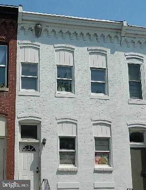 1412 Saratoga Street - Photo 1