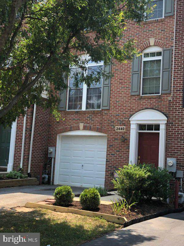 2440 Jostaberry Way, ODENTON, MD 21113 (#MDAA2002768) :: Teal Clise Group