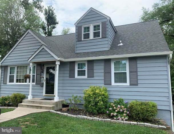 504 W Holly Avenue, OAKLYN, NJ 08107 (#NJCD2001992) :: Sunrise Home Sales Team of Mackintosh Inc Realtors